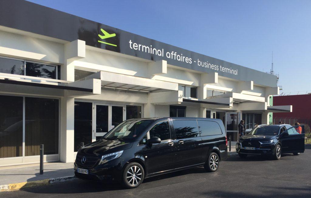 Private Airport & Ski Resort Luxury Transfer - Slopestyle